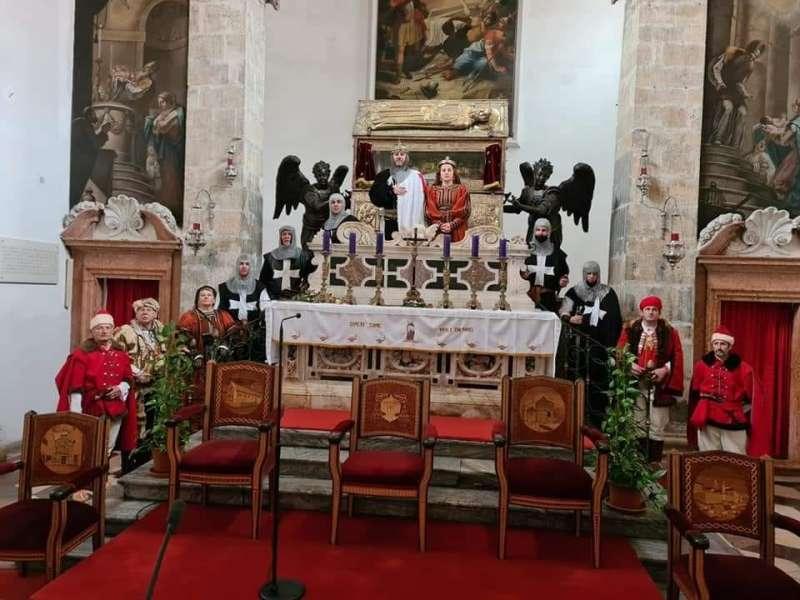 Obilježavanju 663 obljetnice potpisivanja Zadarskog mira