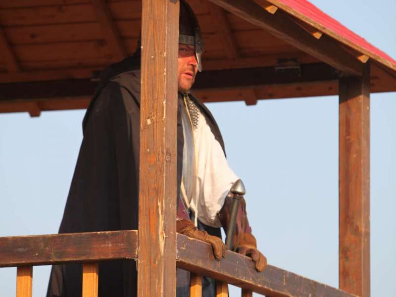 DANI VITEZOVA VRANSKIH 2009.