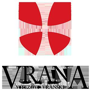 Vitezovi Vranski logo